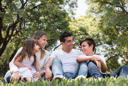 children-behavior-family