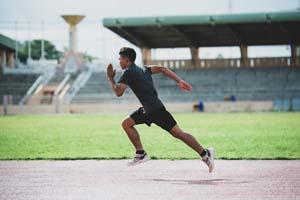 running-man-achievement