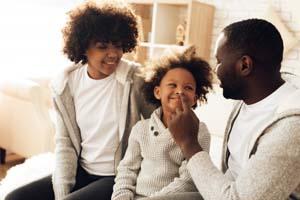 beautiful-family-successful-parenting